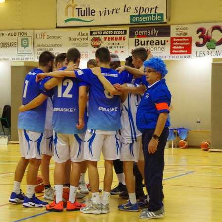TULLE - LIMOGES CSP